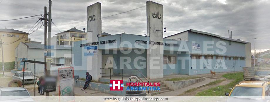 CIC Las Antenas La Matanza Buenos Aires