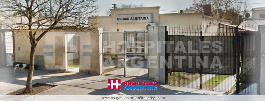 Unidad Sanitaria Juan Manuel de Rosas Isidro Casanova Buenos Aires