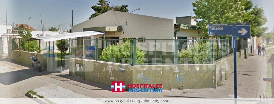 Unidad Sanitaria Villa Rebasa Lomas del Mirador Buenos Aires