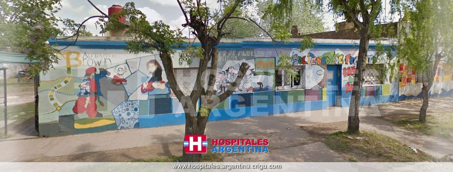 Centro de Salud 5 Rayo de Sol Longchamps Almirante Brown Buenos Aires
