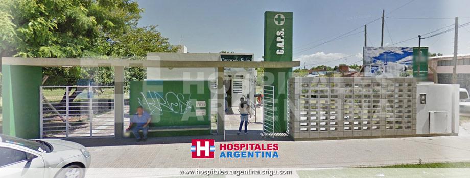 Centro de Salud Rivadavia Burzaco Buenos Aires
