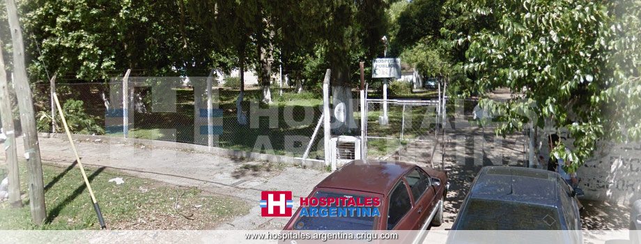 Hospital de Rehabilitación José M. Jorge Adrogué Alte Brown Buenos Aires