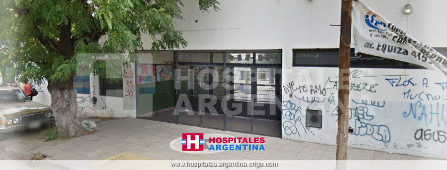 Sala de Salud Sabin González Catán La Matanza Buenos Aires