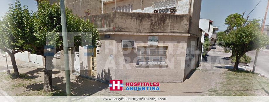 Unidad de Salud Las Antenas La Matanza