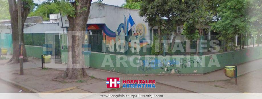 Centro de Salud Glew 2 Almirante Brown Buenos Aires
