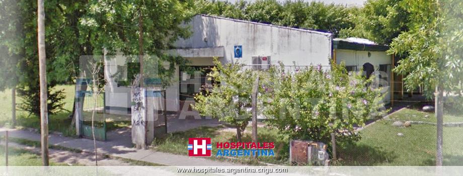 Centro de Salud 17 San Agustín Rafael Calzada Almirante Brown Buenos Aires