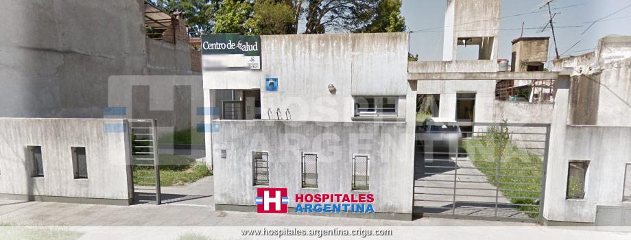 Centro de Salud 21 Claypole Almirante Brown Buenos Aires