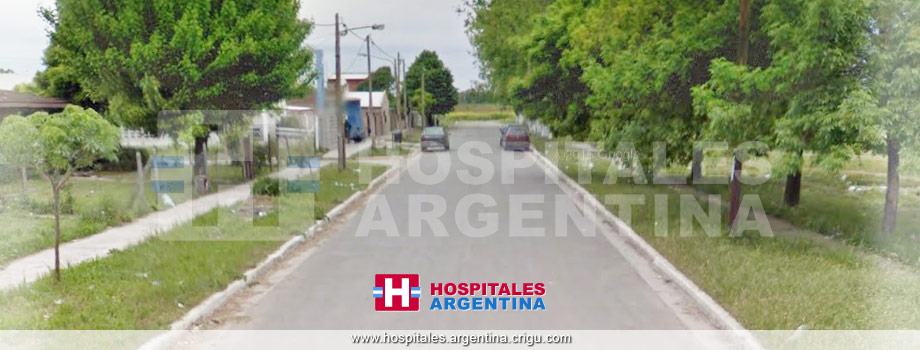 Centro de Salud 23 Ramón Carrillo Glew Almirante Brown Buenos Aires