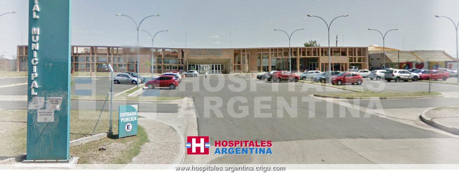 Hospital del Sur Príncipe de Asturias Córdoba