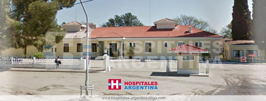 Hospital Militar Córdoba Capital