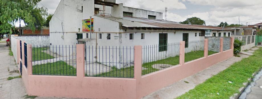 Posta Sanitaria La Casona San José Almirante Brown Buenos Aires