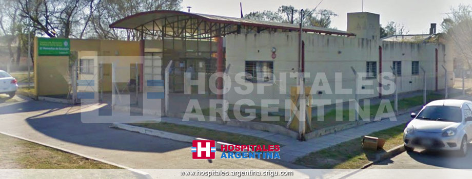 Centro de Salud 15 Remedios de Escalada Córdoba Capital