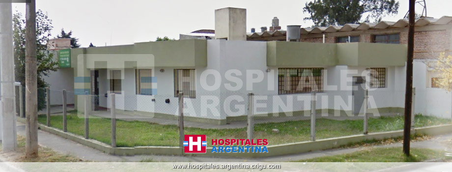 Centro de Salud 17 Villa Azalaiz Oeste Córdoba Capital