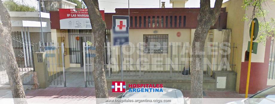Centro de Salud 20 Las Margaritas Córdoba Capital