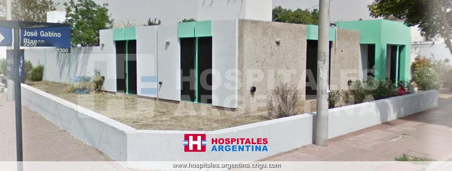 Centro de Salud 22 Barrio Alberdi Córdoba Capital