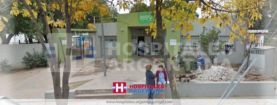 Centro de Salud 34 Villa 9 de Julio Córdoba Capital
