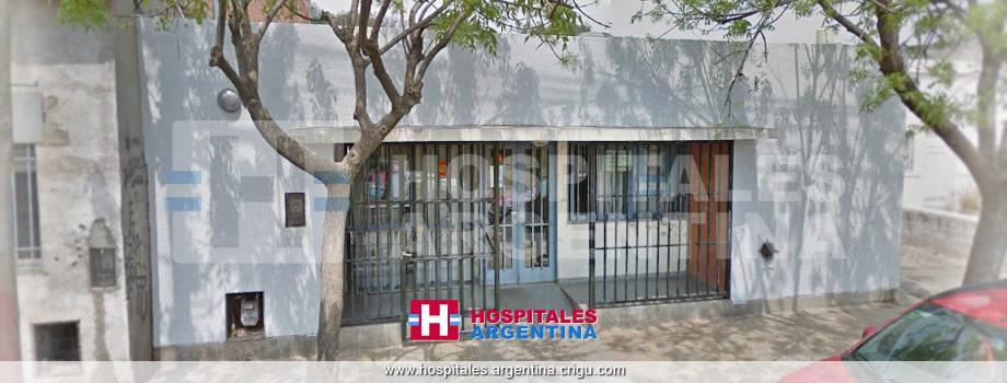 Centro de Salud 38 Urquiza Córdoba Capital