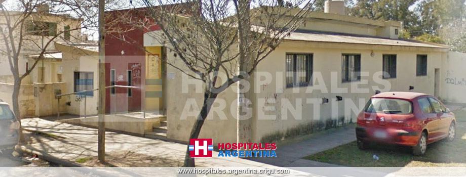 Centro de Salud 39 Barrio Ferrer Córdoba Capital