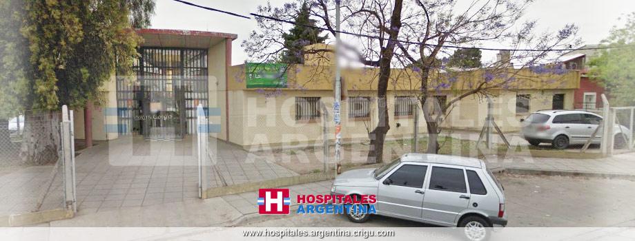 Centro de Salud 40 Las Flores Córdoba Capital