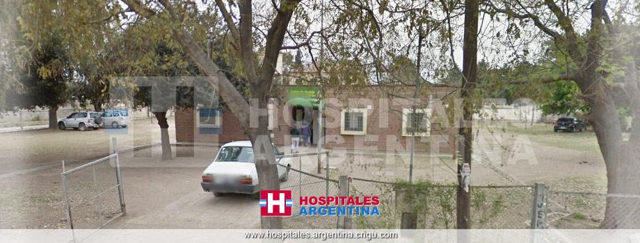 Centro de Salud 41 Villa El Libertador Córdoba Capital