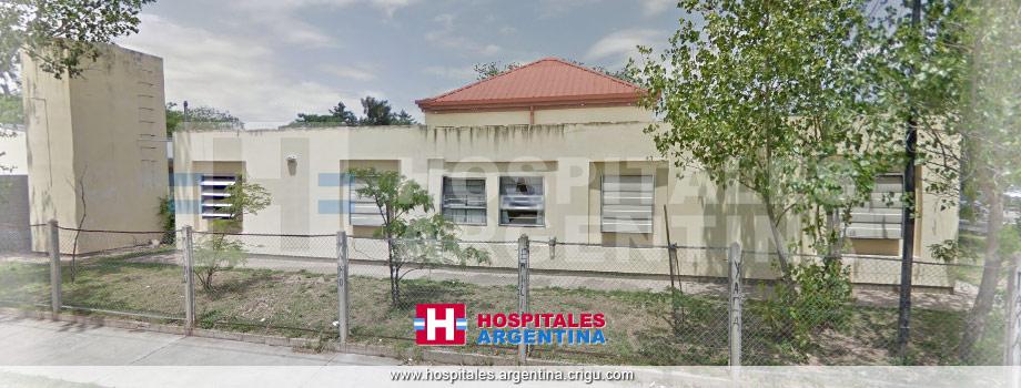 Centro de Salud 46 Santa Isabel Córdoba Capital