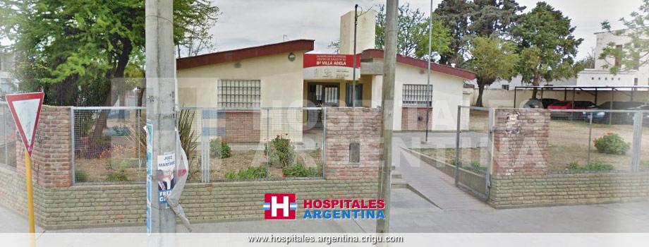 Centro de Salud 50 Villa Adela Córdoba Capital
