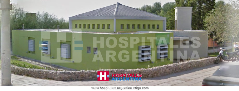Centro de Salud 52 Villa Urquiza Córdoba Capital