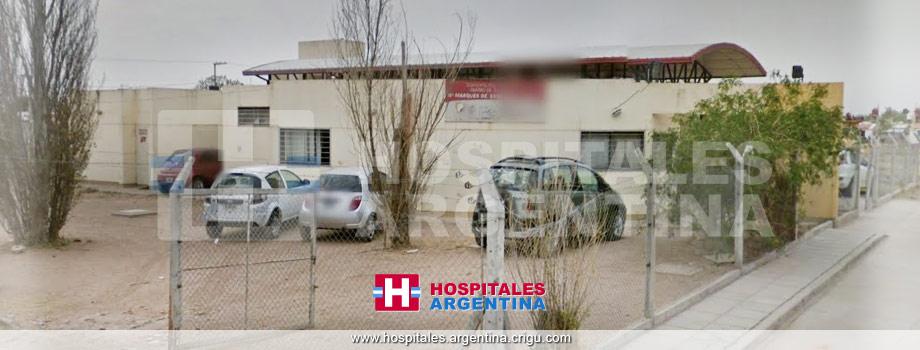 Centro de Salud 60 Marqués Anexo Córdoba Capital