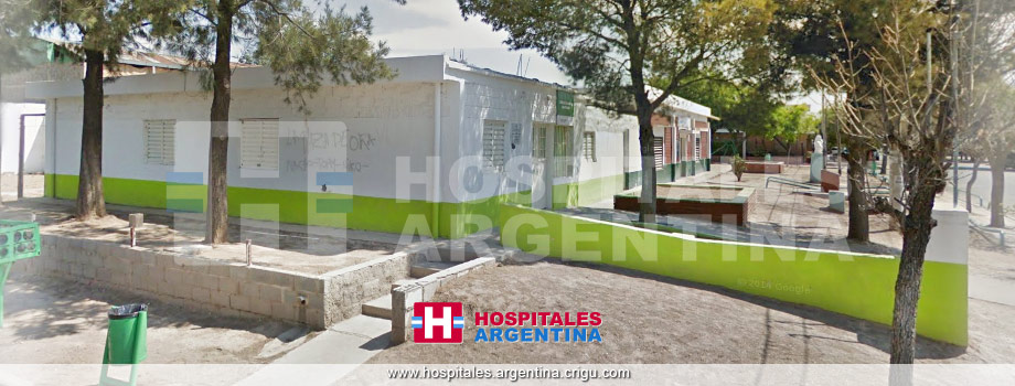 Centro de Salud 64 Bialet Massé Córdoba Capital