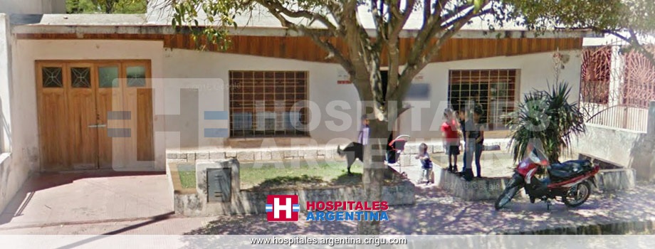 Centro de Salud 68 Cárcano Córdoba Capital