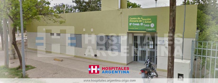 Centro de Salud 71 El Arco Córdoba Capital