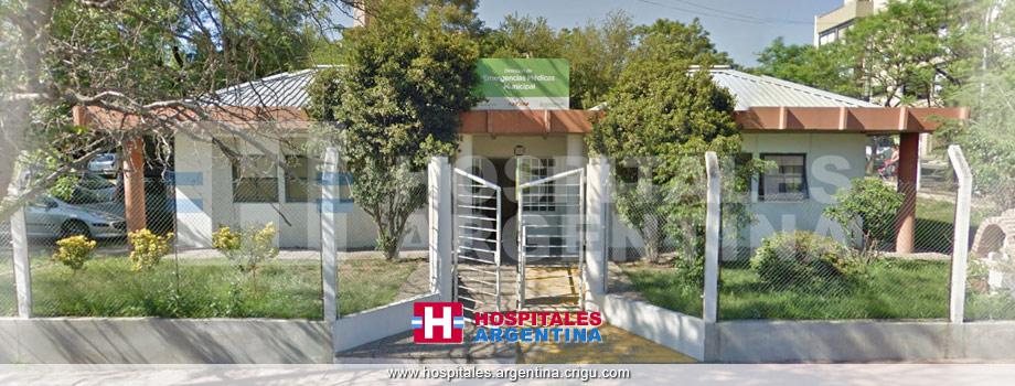 Dirección de Emergencias Médicas Municipal 107 Córdoba