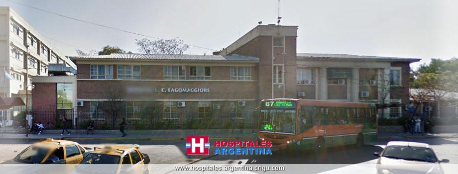 Hospital Luis Carlos Lagomaggiore Mendoza