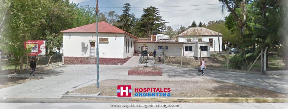 Hospital Lencinas Godoy Cruz Mendoza