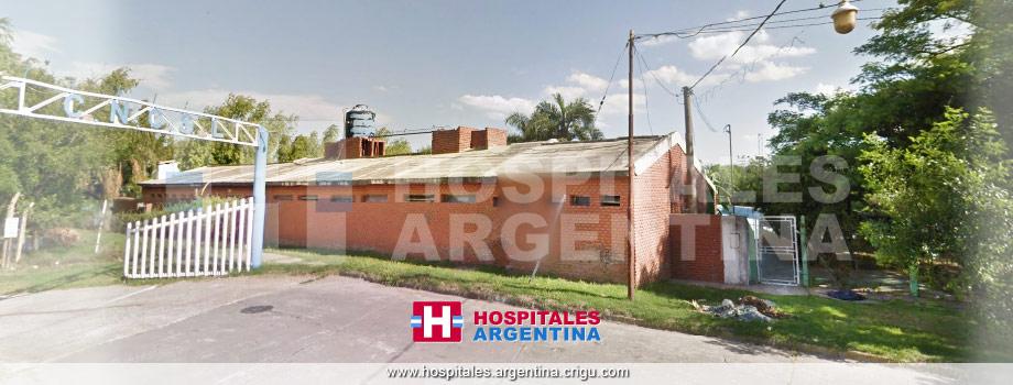 Centro de Salud 1º de Julio San Lorenzo Santa Fe