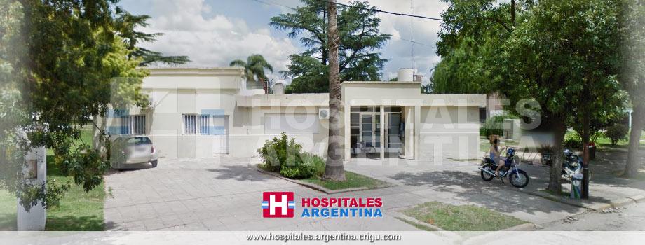 Centro de Salud Asistencia pública Municipal Venado Tuerto