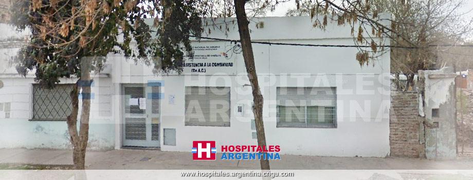 Centro de Salud Asistencial a la Comunidad CeAc Rosario