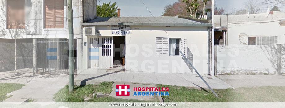 Centro de Salud Barrio Almafuerte Reconquista
