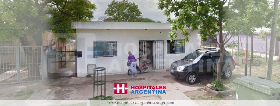 Centro de Salud Barrio Norte San Francisco de Asís San Lorenzo Santa Fe