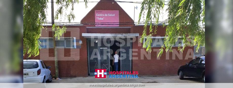 Centro de Salud Barrio Toba Rosario Santa Fe