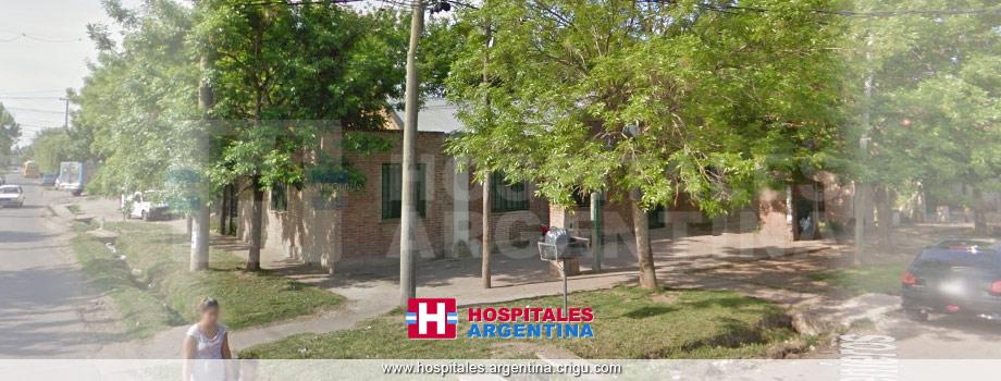 Centro de Salud Ceferino Namuncurá Rosario Santa Fe