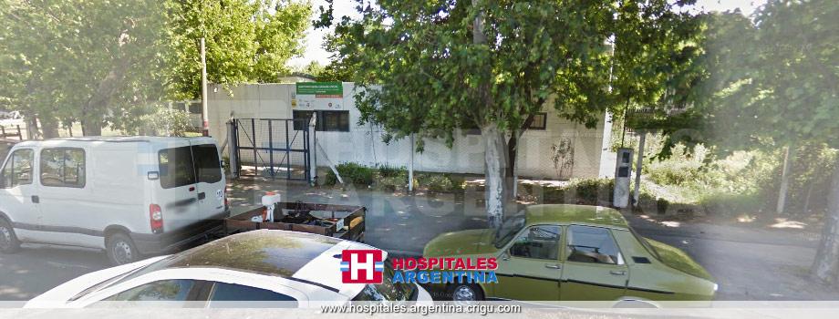 Centro de Salud Comunitario Oeste Rosario Santa Fe