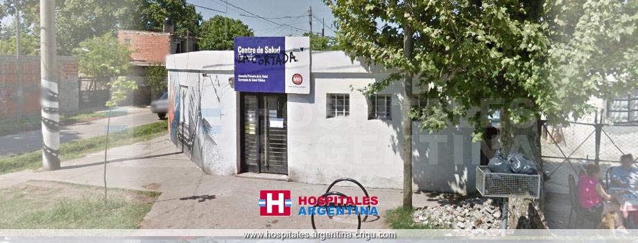 Centro de Salud Emaús Rosario Santa Fe