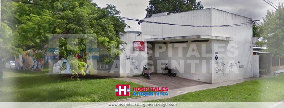 Centro de Salud Dr. Ernesto Che Guevara Rosario Santa Fe