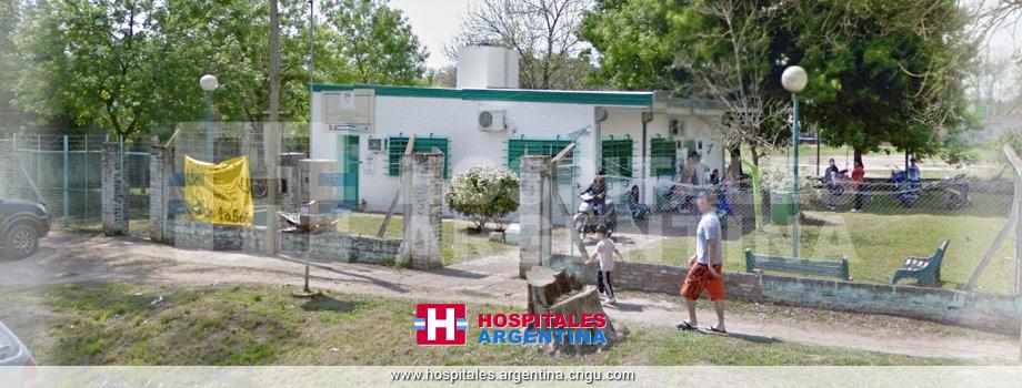 Centro de Salud Hipólito Irigoyen Santo Tomé