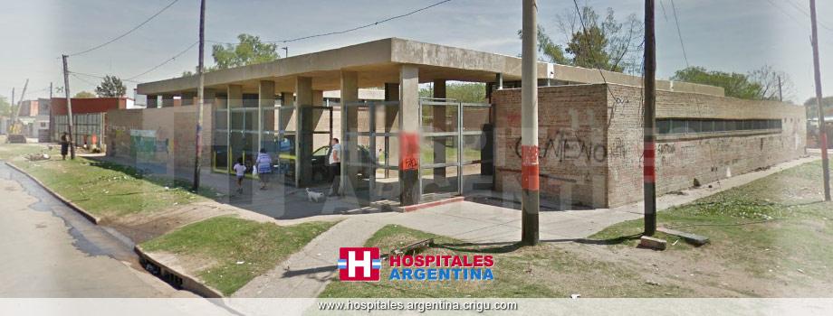 Centro de Salud Itati Rosario Santa Fe