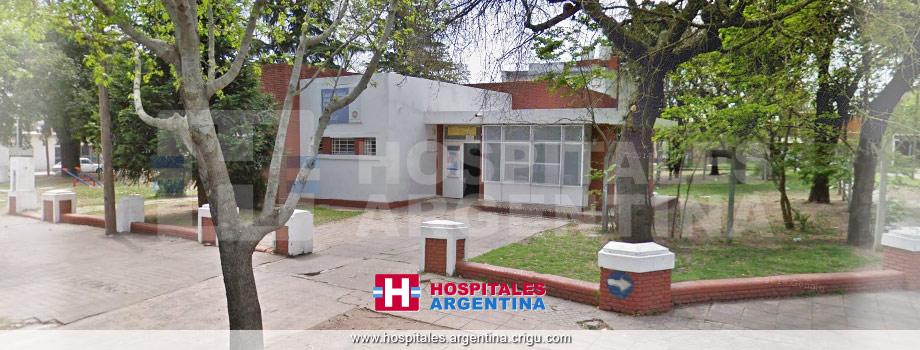 Centro de Salud Jean Henry Dunnant Rosario Santa Fe