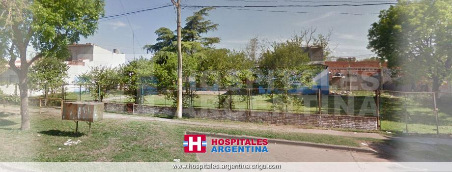 Centro de Salud José Hernández San Lorenzo Santa Fe