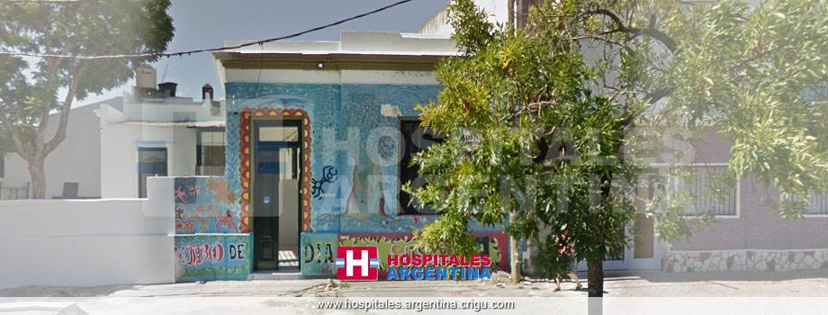 Centro de Salud La Posta Rosario Santa Fe