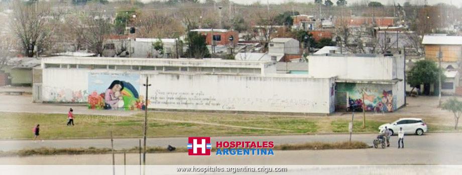Centro de Salud Libertad Rosario Santa Fe